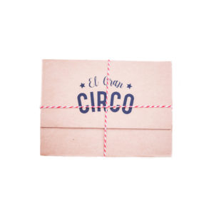 packaging gran circo